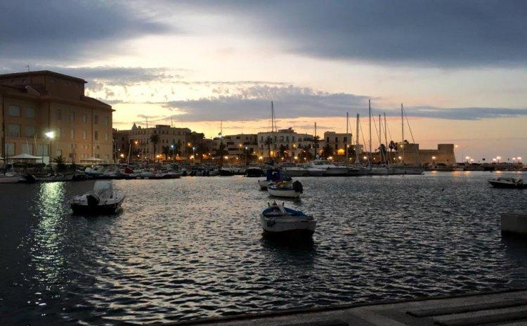 Shore Excursions dal Porto di Bari - NCC Apulia Shuttle